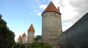Tallinn's Towers